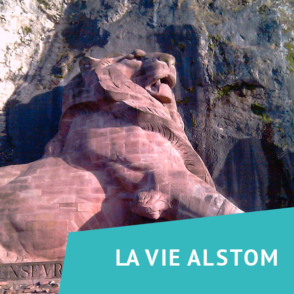 La vie Alstom