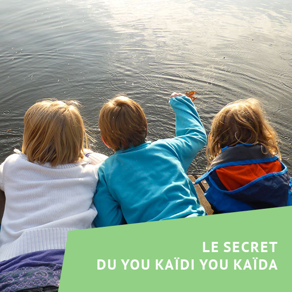 Le secret du You Kaïdi You Kaïda