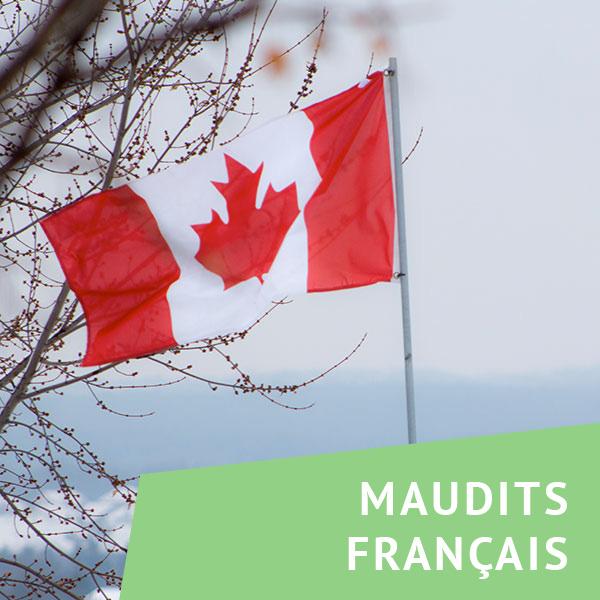 Maudits Français