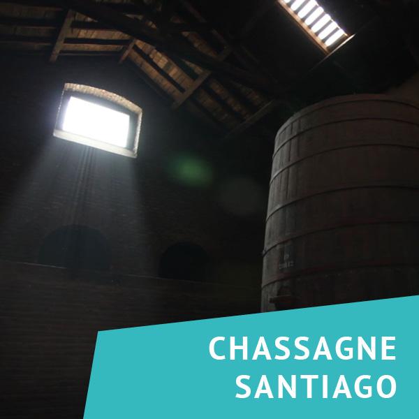 Chassagne Santiago